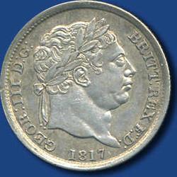 40.150.400: Europa - Großbritannien - Georg III., 1760-1820