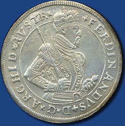 40.380.60: Europa - Österreich / Römisch Deutsches Reich - Rudolph II., 1575 - 1612