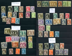 7210: Collections and Lots Portugese Colonies