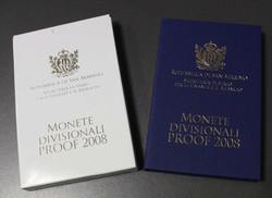 40.430.10.20: Europa - San Marino - Euro Münzen  - Umlaufmünzen