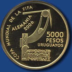 60.270: Amerika - Uruguay