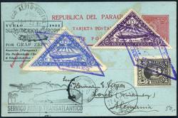 4905: Paraguay -
