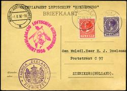 4610: Niederlande -