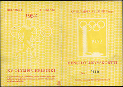 2530: Finnland - Memorabilien
