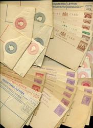 1790: Barbados - Briefe Posten