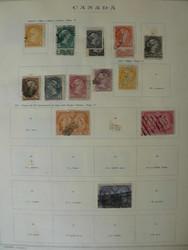 2040: Kanada - Sammlungen