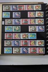 3845: Kambodscha - Sammlungen