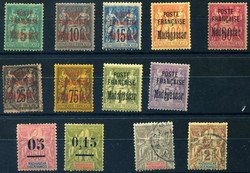 4220: Madagaskar - Sammlungen