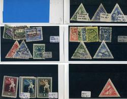 4145: Lettland - Sammlungen