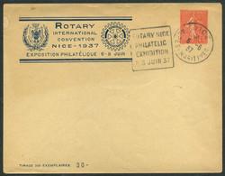 302500: Int.Organisationen, Rotary, Lions,