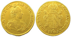 40.380.130: Europe - Austria / Holy Roman Empire - Maria Theresia, 1740 - 1780