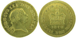 40.150.400: Europe - Great Britain - George III, 1760-1820