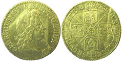 40.150.390: Europe - Great Britain - George II, 1727-1760