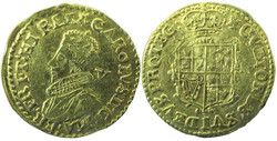 40.150.290: Europe - Great Britain - Charles I, 1625-1649