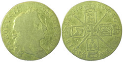 40.150.330: Europe - Great Britain - Charles II, 1660-1685