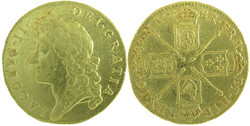 40.150.340: Europe - Great Britain - James II, 1685-1688