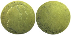 40.150.360: Europe - Great Britain - William III, 1689-1702