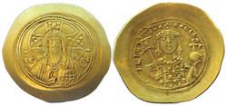 10.60.530: Ancient Coins - Byzantine Empire - Michael VII, Ducas, 1071 - 1078