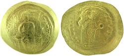 10.60.500: Ancient Coins - Byzantine Empire - Constantine X, Ducas, 1059 - 1067