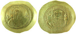 10.60.530: Ancient Coins - Byzantine Empire - Michael VII, Ducas, 1071 - 1078