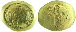 10.60.540: Ancient Coins - Byzantine Empire - Nicephorus III, Botaniates, 1078 - 1081