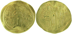 10.60.580: Ancient Coins - Byzantine Empire - John II, Comnenus, 1118 - 1143