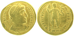 10.30.1530: Ancient Coins - Roman Imperial Coins - Valentinianus I, 364 - 375