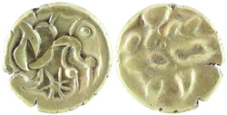 10.10.10: Ancient Coins - Celtic Coins - Britain