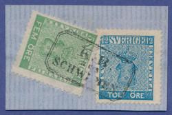 50: Old German States Lubeck