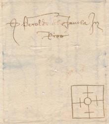 4770: Lombardy Venetia - Pre-philately