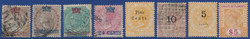 4240: Malaya Straits Settlements - Collections