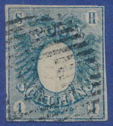 90: Old German States Schleswig-Holstein