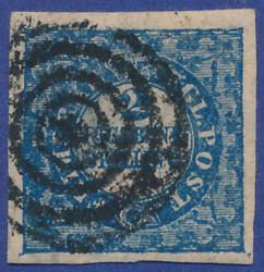 2355010: Denmark 2 Rigsbank Skilling