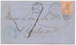 2335: Cuba - Pre-philately