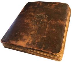 8700200: Literature Europe - Pre-philately