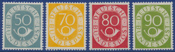 7068: Collections and Lots German Federal Republic and Berlin - Collections