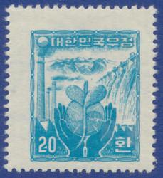 4055: Occupation South Korea