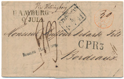 4710: Norway - Pre-philately