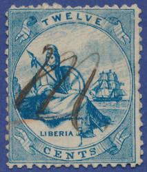 4165: Liberia
