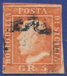 3400: Sicily