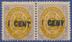 2385: Danish West Indies