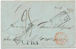 5625: Sweden - Pre-philately