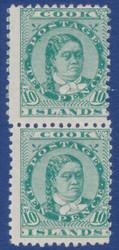 2305: Cook Islands