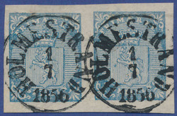 4710010: Norway 1st Issue