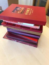 2245: China PRC - Yearbooks