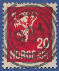 4710: Norway - Bulk lot