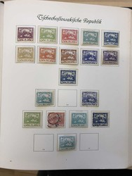 5760010: Slovakia 1939-45 - Collections