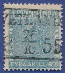 5625010: Sweden Skilling Banco