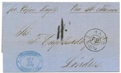 5320: Puerto Rico - Pre-philately