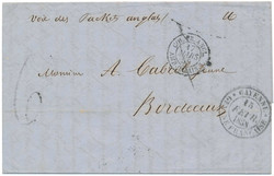 2685: French Guinea - Pre-philately